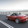 BMW Seria 3 Gran Turismo si Z4 facelift - Foto 11 din 13