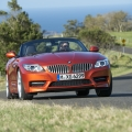BMW Seria 3 Gran Turismo si Z4 facelift - Foto 13 din 13