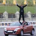 Megane Sport Tourer si Scenic la Renault Roadshow - Foto 19 din 19