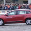 Megane Sport Tourer si Scenic la Renault Roadshow - Foto 2 din 19