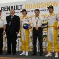 Megane Sport Tourer si Scenic la Renault Roadshow - Foto 17 din 19