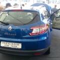 Megane Sport Tourer si Scenic la Renault Roadshow - Foto 8 din 19