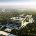 Sediul Samsung Electronics Romania - Foto 38 din 38
