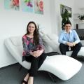 Sediul Samsung Electronics Romania - Foto 2 din 38
