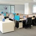 Sediul Samsung Electronics Romania - Foto 7 din 38
