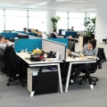 Sediul Samsung Electronics Romania - Foto 12 din 38