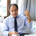 @Wall-Street Lunch - cu avocatul Madalin Niculeasa - Foto 1 din 13