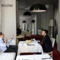 @Wall-Street Lunch - cu avocatul Madalin Niculeasa - Foto 4 din 13
