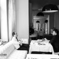 @Wall-Street Lunch - cu avocatul Madalin Niculeasa - Foto 5 din 13