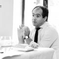 @Wall-Street Lunch - cu avocatul Madalin Niculeasa - Foto 6 din 13