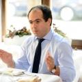 @Wall-Street Lunch - cu avocatul Madalin Niculeasa - Foto 7 din 13