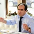 @Wall-Street Lunch - cu avocatul Madalin Niculeasa - Foto 9 din 13
