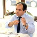 @Wall-Street Lunch - cu avocatul Madalin Niculeasa - Foto 10 din 13