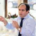 @Wall-Street Lunch - cu avocatul Madalin Niculeasa - Foto 11 din 13