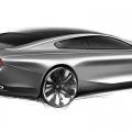 BMW Pininfarina Gran Lusso Coupe - Foto 2 din 6