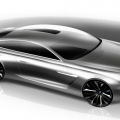 BMW Pininfarina Gran Lusso Coupe - Foto 4 din 6