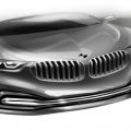 BMW Pininfarina Gran Lusso Coupe - Foto 5 din 6