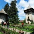 Gura Humorului - Bucovina - Foto 10 din 14
