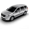 Dacia Logan MCV - Foto 7 din 12