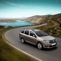 Dacia Logan MCV - Foto 9 din 12