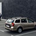 Dacia Logan MCV - Foto 11 din 12