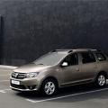 Dacia Logan MCV - Foto 12 din 12
