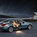 BMW Seria 5 Gran Turismo - Foto 8 din 8