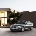 BMW Seria 5 Gran Turismo - Foto 1 din 8