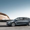 BMW Seria 5 Gran Turismo - Foto 2 din 8