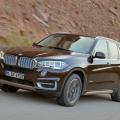 Noul BMW X5 - Foto 6 din 11