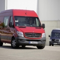 Mercedes-Benz Sprinter - Foto 1 din 4