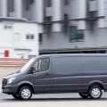 Mercedes-Benz Sprinter - Foto 2 din 4