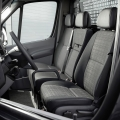 Mercedes-Benz Sprinter - Foto 4 din 4