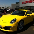 Porsche Roadshow 2013 - Foto 1 din 25