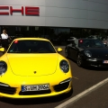 Porsche Roadshow 2013 - Foto 2 din 25