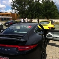 Porsche Roadshow 2013 - Foto 8 din 25