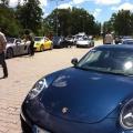 Porsche Roadshow 2013 - Foto 9 din 25