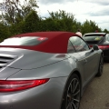 Porsche Roadshow 2013 - Foto 10 din 25