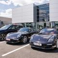 Porsche Roadshow 2013 - Foto 16 din 25
