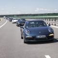 Porsche Roadshow 2013 - Foto 20 din 25