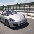 Porsche Roadshow 2013 - Foto 22 din 25