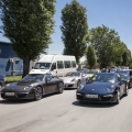 Porsche Roadshow 2013 - Foto 24 din 25
