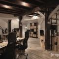 Un sediu de start-up IT in care multi angajati de multinationala si-ar dori sa lucreze - Foto 5
