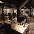 Un sediu de start-up IT in care multi angajati de multinationala si-ar dori sa lucreze - Foto 16