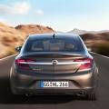 Opel Insignia facelift - Foto 1 din 7