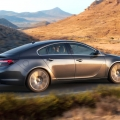 Opel Insignia facelift - Foto 2 din 7