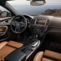 Opel Insignia facelift - Foto 6 din 7