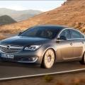 Opel Insignia facelift - Foto 7 din 7