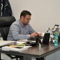 Cum arata birourile Porsche, Bentley, Lamborghini si Audi - Foto 6 din 51