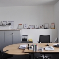 Cum arata birourile Porsche, Bentley, Lamborghini si Audi - Foto 11 din 51